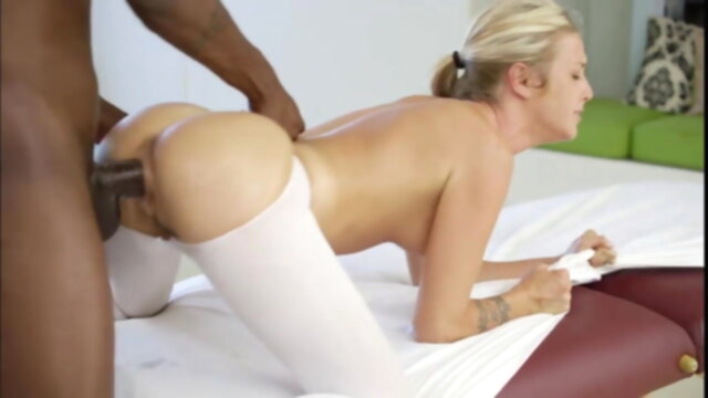 What White Woman Want Scene #02 KeezMovies blonde