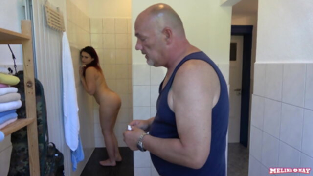 He takes what he wants KeezMovies amateur