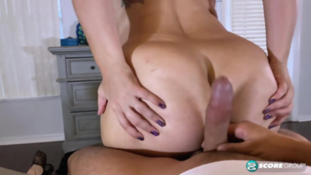 big ass, tits and pussy, mature KeezMovies anal