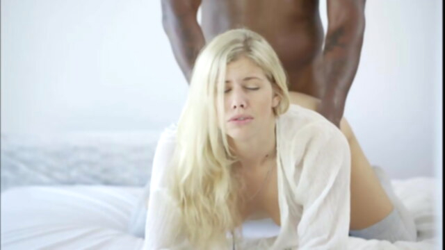 What White Women Want Scene #01 KeezMovies blonde