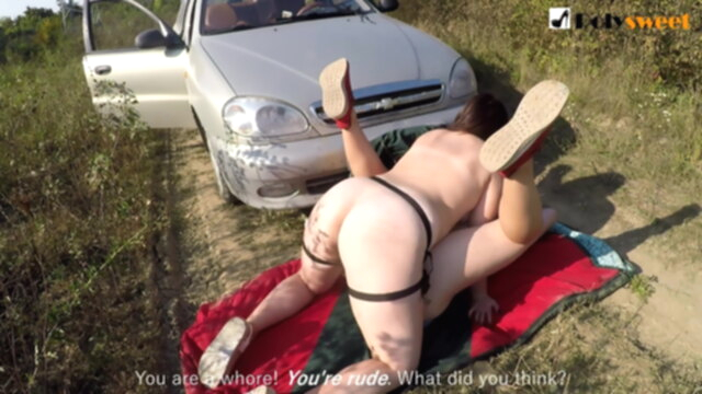 No masks! Public pegging naked, rimming a guy, he cums in his mouth KeezMovies facial